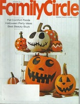 Family Circle Magazine,October 2013,Fall Comfor... - $9.99