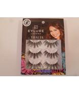 3 Pair Eylure London False Eyelashes Thalia Game Changer Eye Lashes w/ a... - $14.95