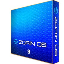 "ZORIN OS 9 ""CORE"" DVD 32-bit 64 Bit Live /bootable Install 8GB Flash Drive - $13.99"
