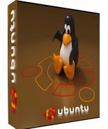 UBUNTU LINUX 14.04 LTS DVD 32-Bit 64 Bit  Live / Install 8 GB Flash Drive - $14.99