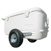 All Terrain Cooler Igloo Ice Chest ATC 100 Cooler - $214.00