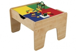 2 in 1 Activity Table with Board - $152.00