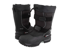 Baffin Eiger Mens Winter Boots - Color Black - $3.559,49 MXN