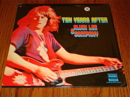 TEN YEARS AFTER ALVIN LEE & COMPANY ORIGINAL LP STILL IN THE ORIGINAL SH... - $173.25