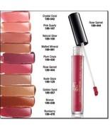 Smooth minerals lipgloss plum craze folie prune thumbtall