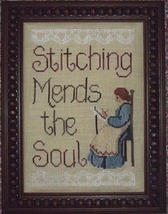 Stitching mends the soul thumb200