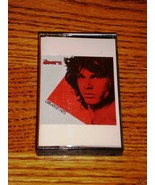 THE DOORS GREATEST HITS CASSETTE - $29.69