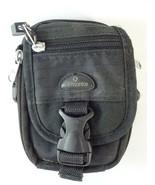 Samsonite Padded Digital Camera Shoulder Bag Velcro Case Pouch Travel St... - $12.24
