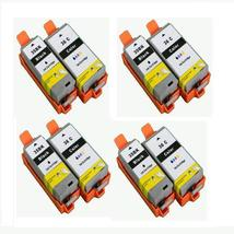Lot set Canon Compatible Ink cartridge PGI 35 C... - $15.39