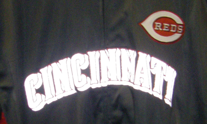 Profile Big /& Tall MLB mens Rangers Team Reflective Tricot Track Jacket