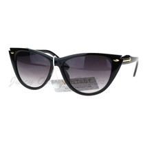Arrow Design Womens Vintage Retro Fashion Cateye Sunglasses - $9.95
