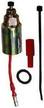 Kohler Fuel Solenoid Carburetor 12 757 09 12 757 33 - $89.98