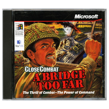 Close Combat: A Bridge Too Far [Hybrid PC/Mac Game] - $19.99