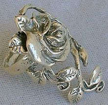 Rose flower ring 3 thumb200
