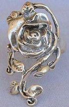 Rose flower ring 4 thumb200