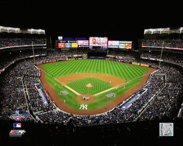Yankee Stadium 2009 World Series New York Yankees 8X10 Color Baseball Photo - $4.99