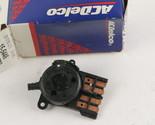 New ACDelco HVAC Blower Control Switch 15-5446 16156770