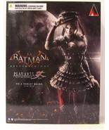 Square Enix Batman Arkham Knight 4988601322508 Play Arts Change Hurley Q... - $190.00