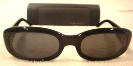 546b837044 Authentic Cartier Sunglasses With Case Pre Owned -  395.99