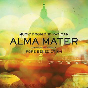 Alma mater  cd501