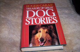 Dog Books - Roger Caras' - $35.00