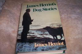 Dog Books - James Herriot - $50.00