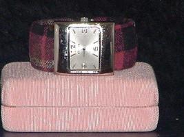 Ladies Claire's by Accutime Fashion Quartz Analog Watch  - $6.00