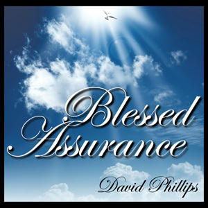 Blessed asurance cd65