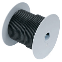 Ancor Black 2/0 AWG Battery Cable Tinned Copper - 50' - $211.66