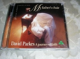 My Father's Chair - CD502 image 2