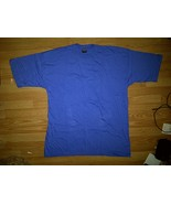 Sunwear Baggy Blank Plain Light Baby Sky Blue Tee T-Shirt 3xl 3x 3xlt T... - $4.99