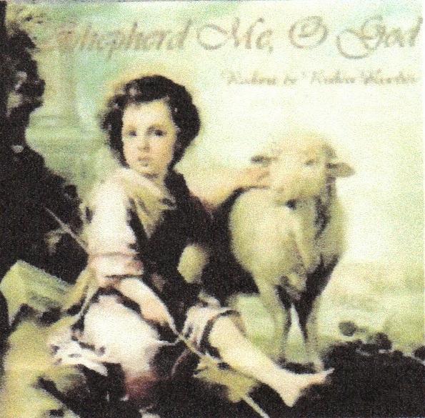 Shephard me  o god cd 010