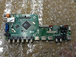 B12094404 T390HVN01-V0 Main Board From Proscan PLDED3992A Lcd Tv - $47.95
