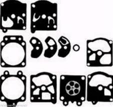 Gasket Diaphragm Kit Walbro Carb Homelite Trimmer Parts - $12.92