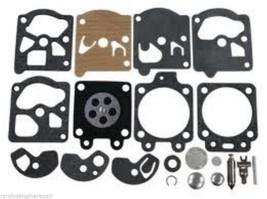 Walbro Carburetor Carb Repair Kit Poulan 2000 for Walbro Carb WT3 WT20 WT309 - $15.93
