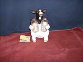 Cow Salt & Pepper - Moo Spice  HD25971   ABC - $10.95