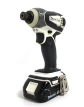 Makita Cordless Hand Tools Xdt04 - $69.00