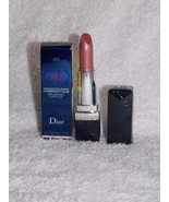 Christian Dior Rouge Dior 445 ROSE SUSPENCE Replenishing LipColor .12 oz... - $39.59
