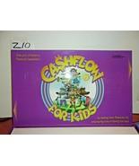 Cashflow For Kids Board Game- Rich Dad Poor Dad Robert Kiyosaki - Complete - $59.99