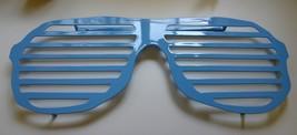 SUNGLASS RACK, Sunglasses  hold your Sunglases!-Baby/Sky Blue - $24.99
