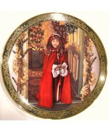 Sandra Kuck Plate Wrapped With Love Reco Bradfo... - $65.00