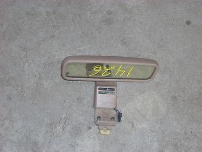 1426   interior mirror 1426