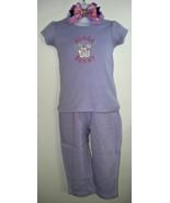 Infant Lavender Easter Outfit - Hugga Bunny - T... - $17.95