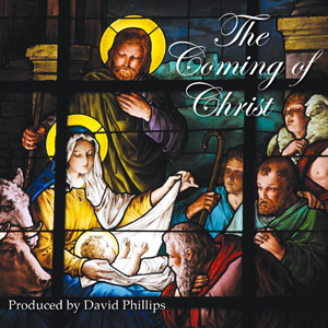 The coming of christ cd66