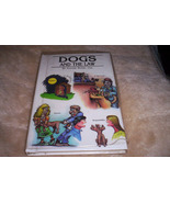 Dog Books - Dogs and the Law - $35.00