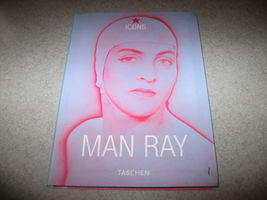 Man Ray - An Icons Book from Taschen - $8.95