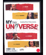 My Tiny Universe dvd -John Heard Lesley Ann Warren DVD - $1.00