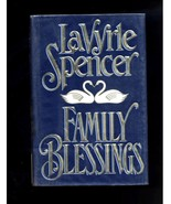 Family Blessings By Lavyrle Spencer Hb - $1.00