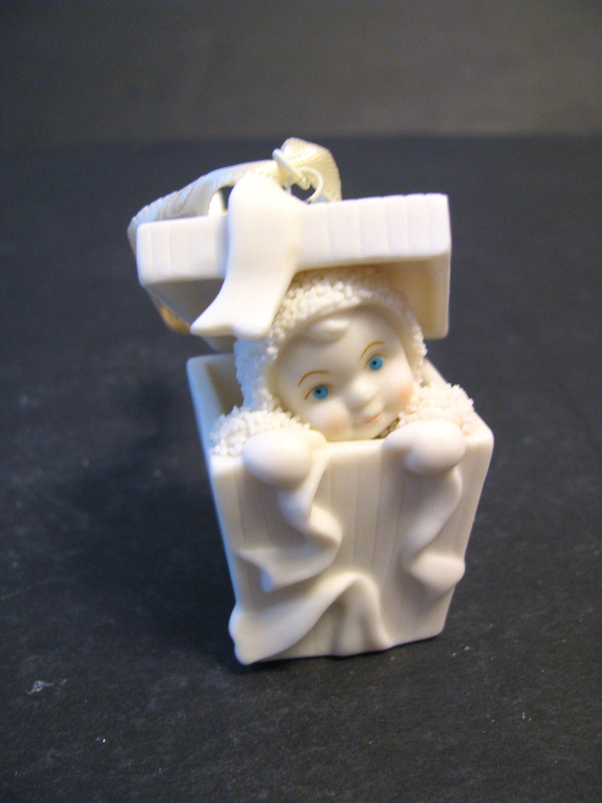 Department 56 snowbabies ornaments - Snowbabies Mini Department 56 Ornament Baby Gift 69535 9 99