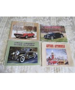 Antique Automobile Magazine 4 Issues 2002  VOL. 66 AACA Car Club - $11.89